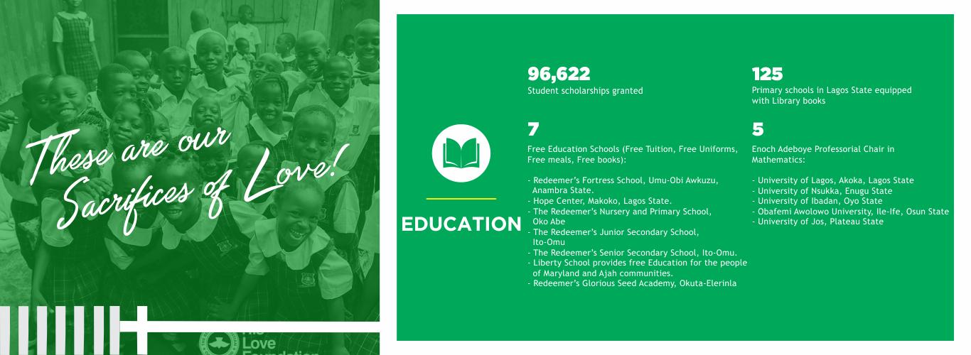 education web banner